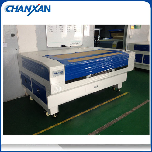 Wood Acrylic Model Laser Cutting Machine