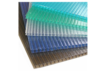 Multi Wall Polycarbonate Sheet in  New Area