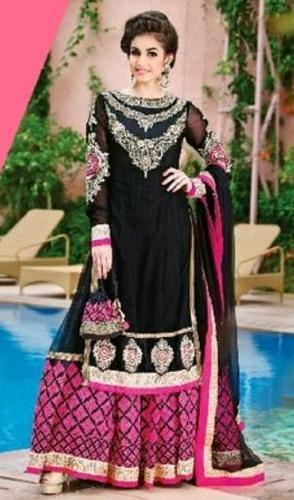 Exclusive Designer Ladies Dress in  Rikabgunj