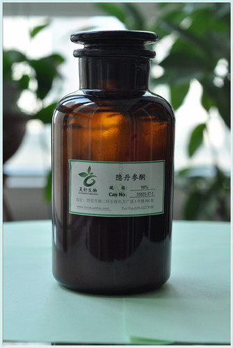 Chinese Yew Extract Paclitaxel