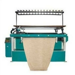 Flat Knitting Machine in  New Area