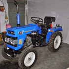 Mini Tractor in  Shapar (Gondal Road)