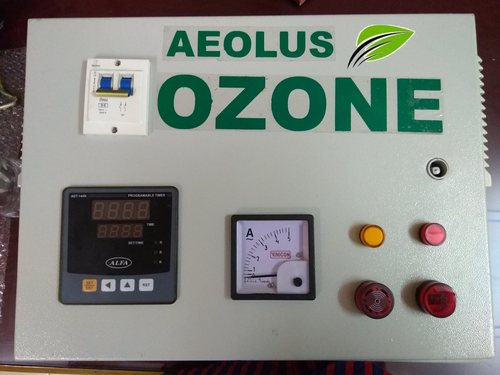 Ozone Generators Small And Big