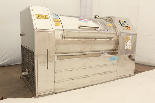 Commercial Laundry Equipment in  Yagnik Road