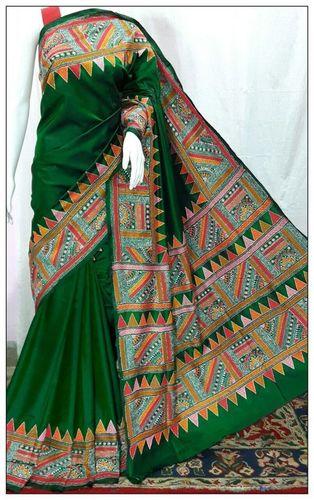 Bangalore Designer Silk Saree