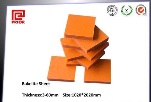 Bakelite Phenolic Paper Laminated Sheet