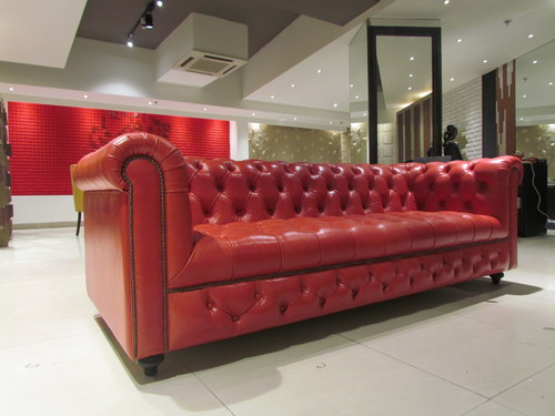 Modern Sofa Sets in New Delhi, Delhi Dueloy Leather India Pvt Ltd