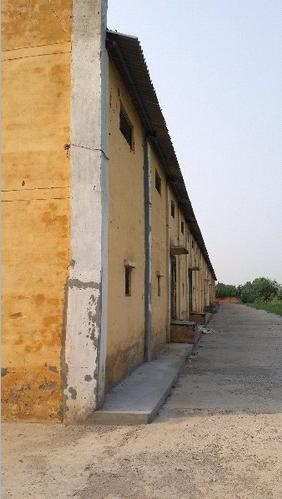 Warehouse On Rent Services in  Sanoli Road