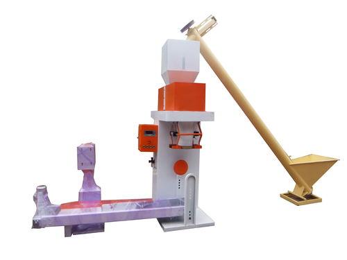 PLC Screen Flour Packing Machine