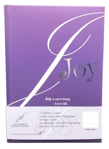 Note Book Joy