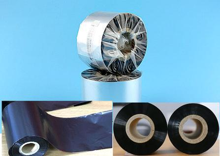 Compatible Printer Ribbon For Zebra Thermal Printer