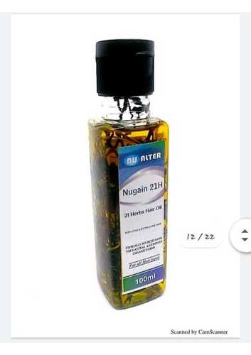 Nugain Hair Oil in   Manimajra