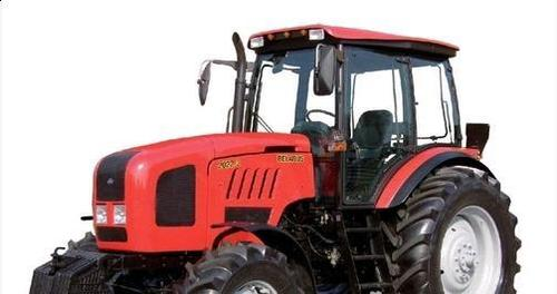 Tractor -2022.3