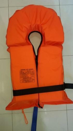 Life Jacket Markwel