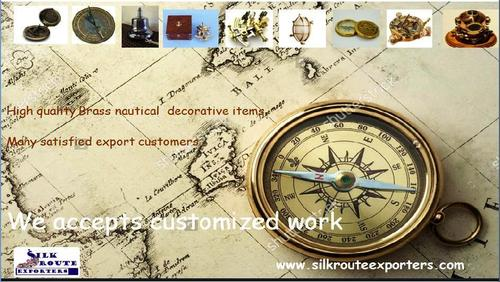 Silkroute Nautical Arts