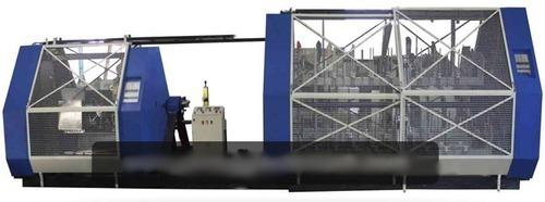 8 mm To 16 mm Rope Making Machine in   GIDC Chitra