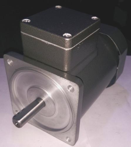 90 Watt Gear Motor