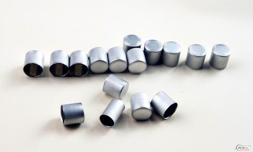 Insulation Aluminum Case