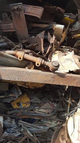 Hms Scrap Metals in  Cite De L'Air Gbessia Commune De Matto