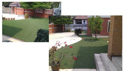 Artificial Turf Grass