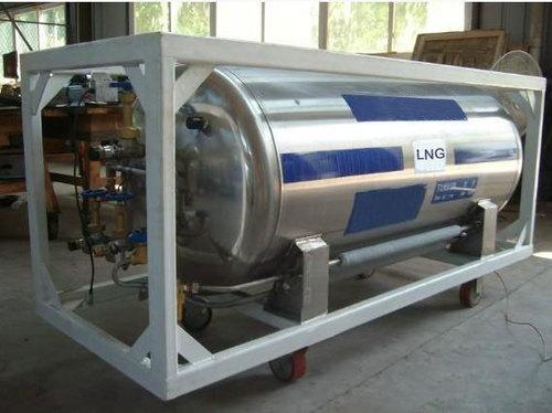 LNG Cryogenic Automobile Cylinder