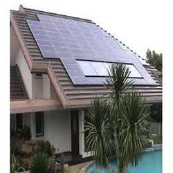 Rooftop Solar System in   Sadatnagar