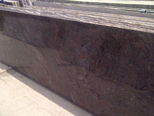 Classic Paradiso Granite  in  Sodala
