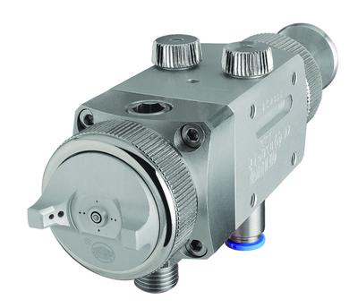 Airspray Automatic Paint Gun