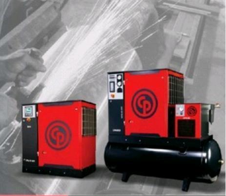 Pneumatic Screw Compressors in  Kolathur