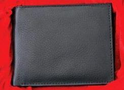 Fine Finish Wallet