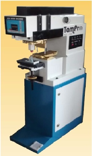 Industrial Pad Printing Machines in  Daulatabad Road