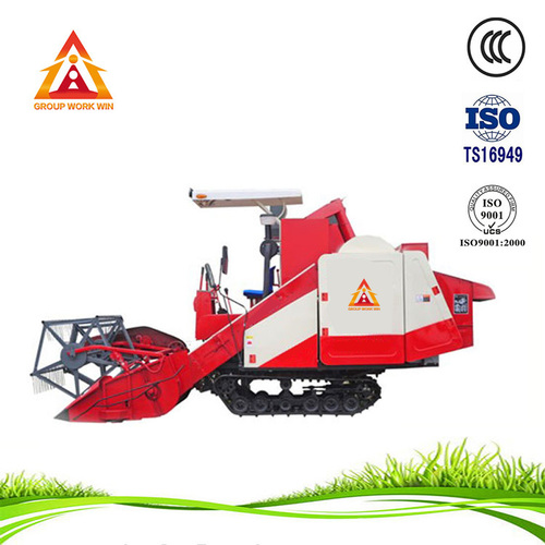 Supply Rice Harvest Machines