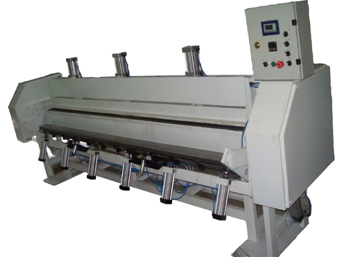 Post Forming Machine  in  New Area