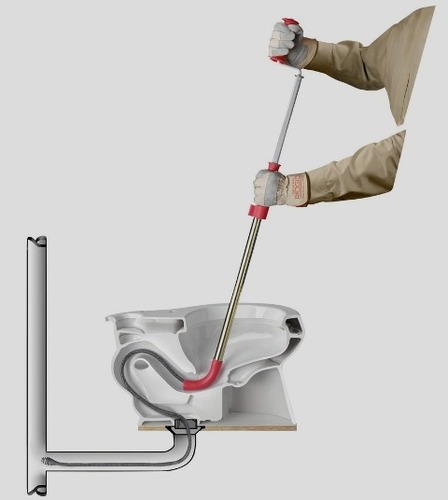 WC Cleaner Tools