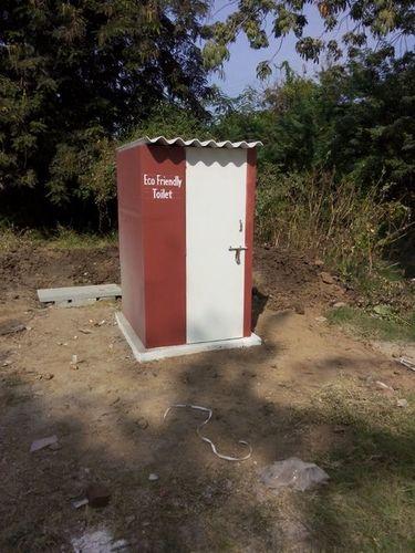 Portable Toilets in  Thaltej