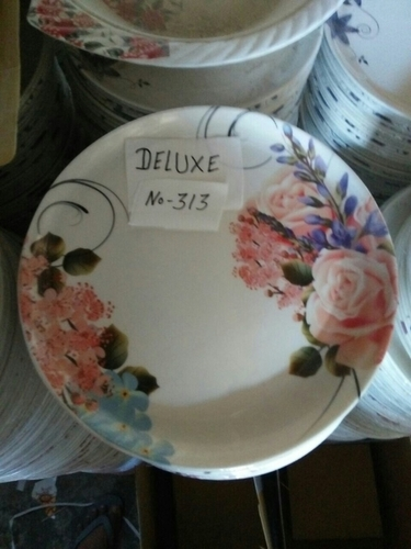 Melamine Dinner Set
