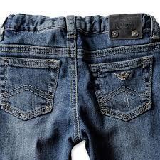 Designer Blue Jeans in  New Cloth Market
