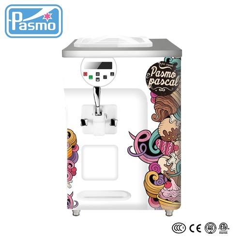 Pasmo Soft Ice Cream Machines (S111)