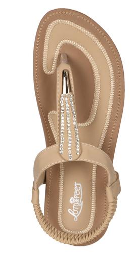 Beads Ladies Sandals