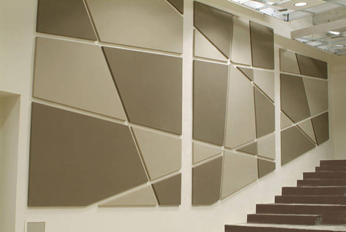 Acoustic Wall Paneling Services