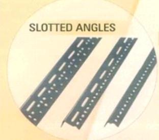 Slotted Angles
