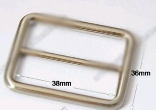 Metal Bag Adjusters