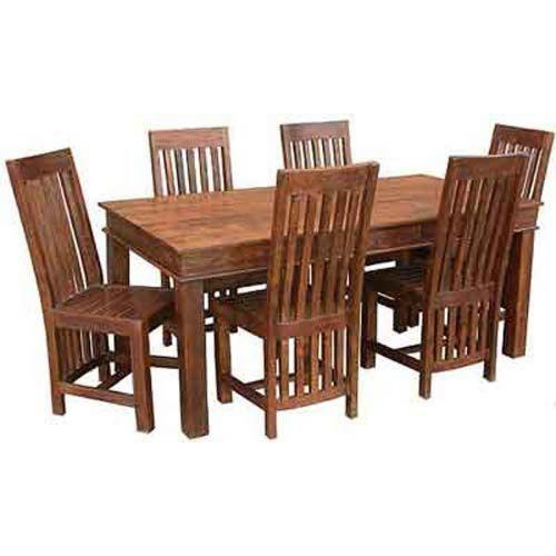 Wooden Dining Table in  Vasant Kunj