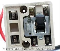 Ceramic Electric Switch Fuses