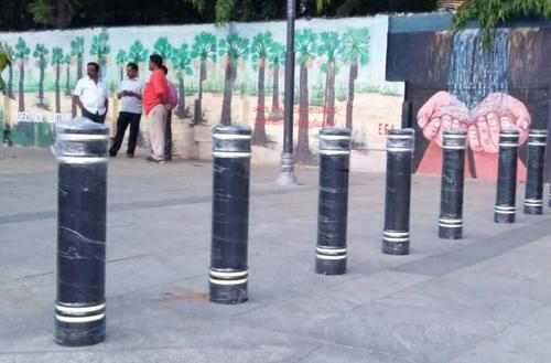 LDPE Circular Cover Blocks in  Pammal