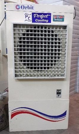 4ft Honeycomb Slim Air Cooler With Remote