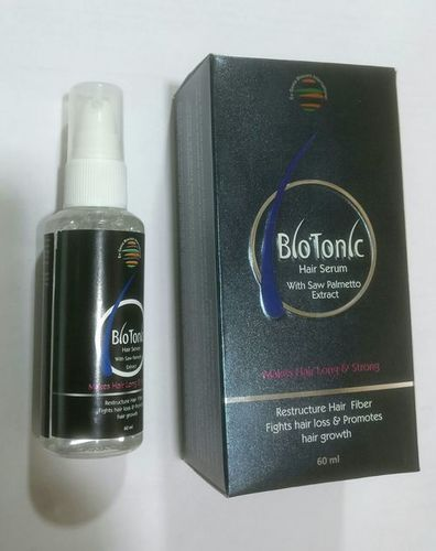 Biotonic Hair Serum