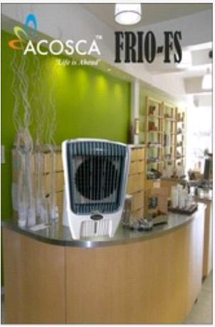 Frio F/S Air Cooler in  Site-4 (Kasna)