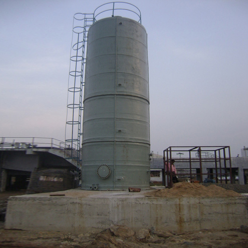 Frp Storage Tanks in  New Area