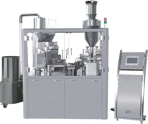 Mass Production Automatic Capsule Filling Machines